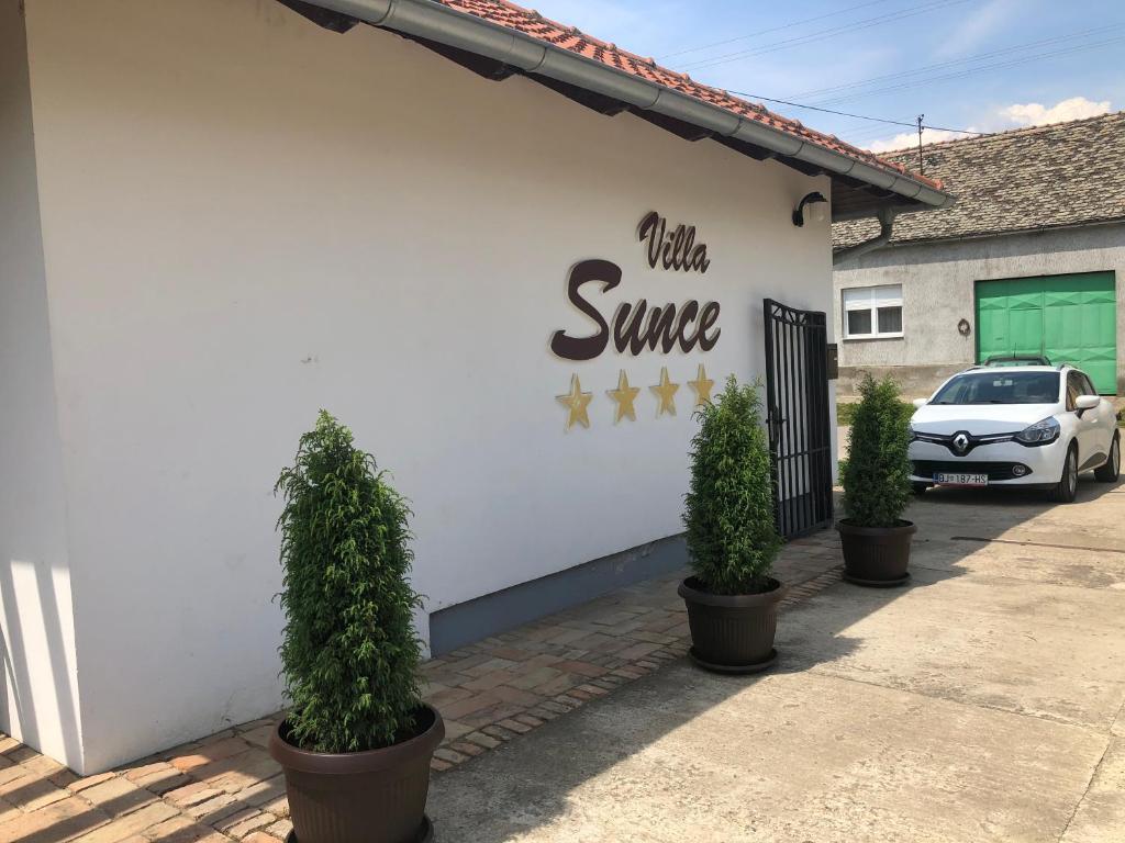 Vila Sunce Morovic