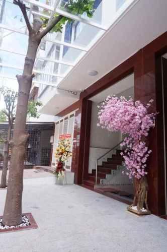 Khách sạn Sao Biển - Quận 2 (Sao Bien Hotel - District 2)