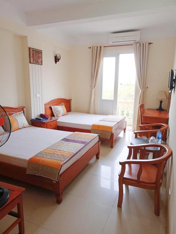 Ánh Dương Cửa Lò Hotel