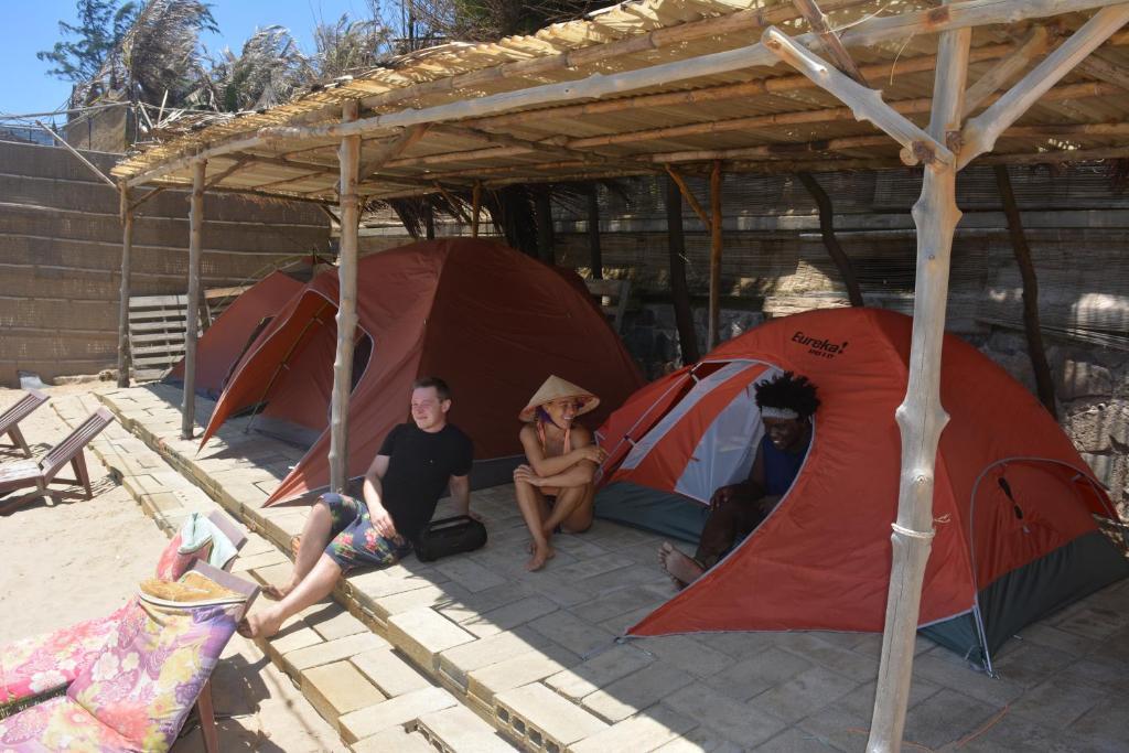 Nhà lều cho 1 Người ở