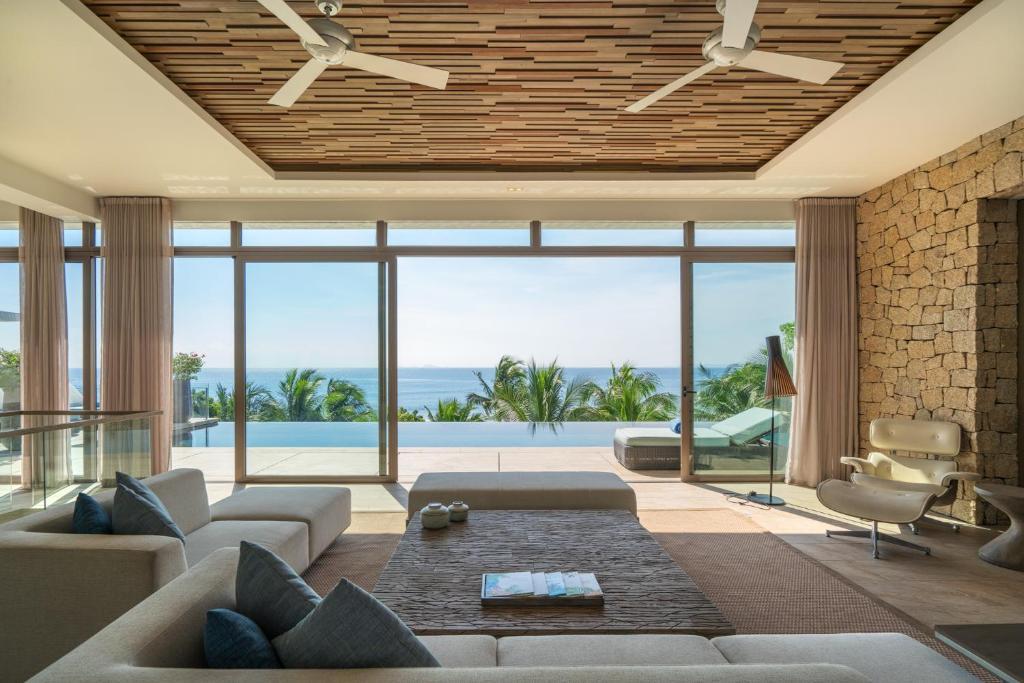 Dinh Thự Luxury Bên Bờ Biển - Ưu Đãi Đặc Biệt