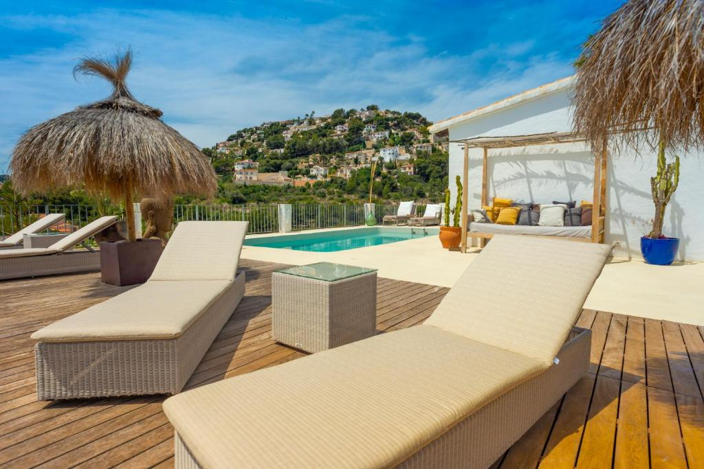 boutique hotels in moraira  1