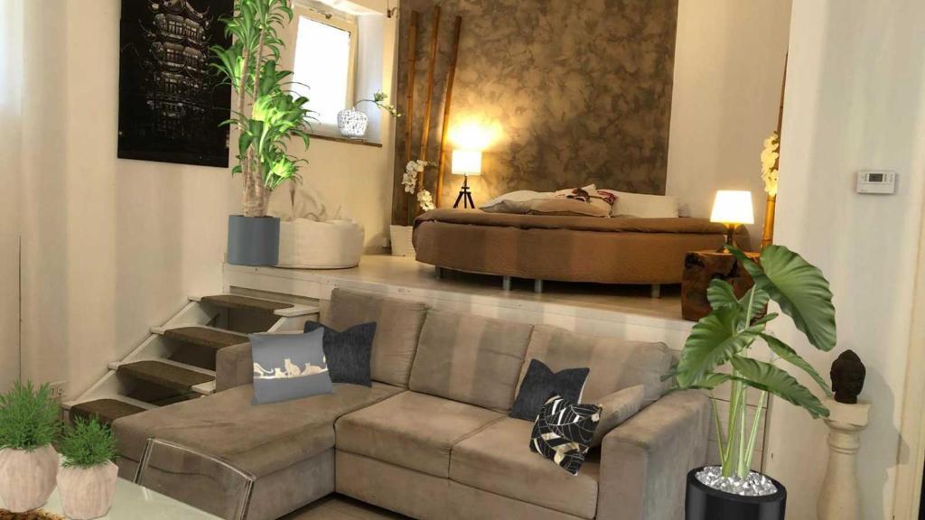 Boncompagni Suite Roma