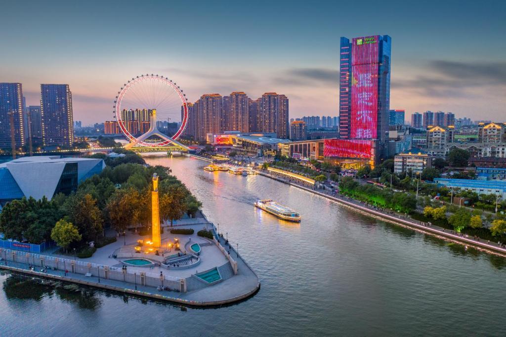 SEX ESCORT in Tianjin