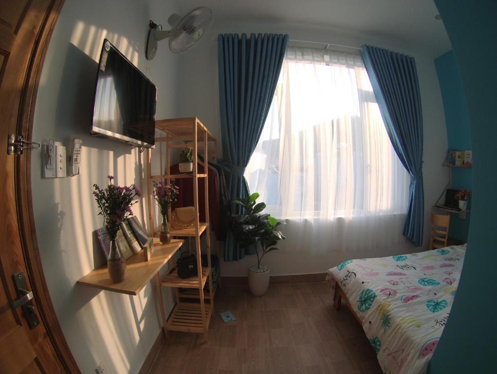 HD House Homestay Vũng Tàu
