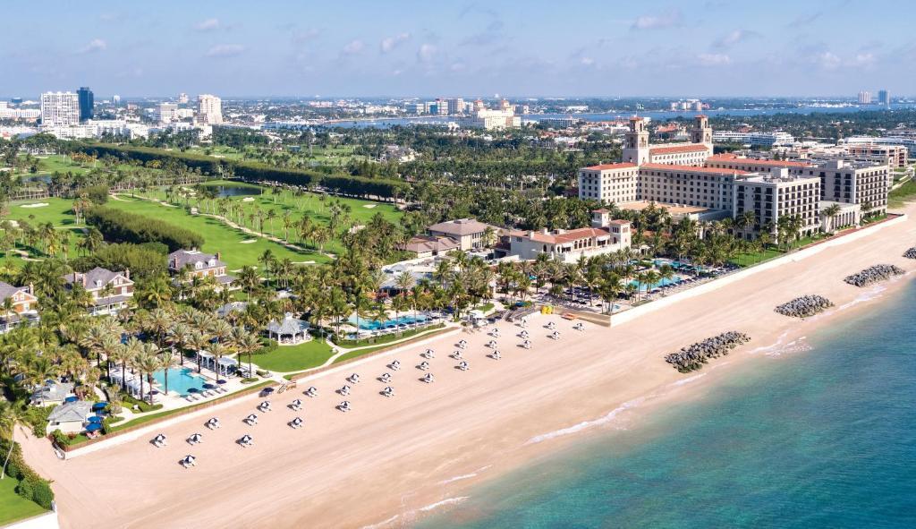 Hotel The Breakers Palm Beach Fl