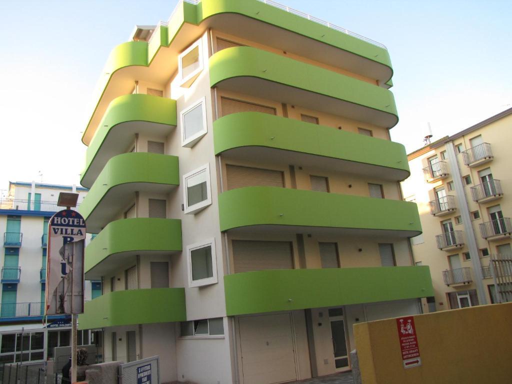 Residence Gianka