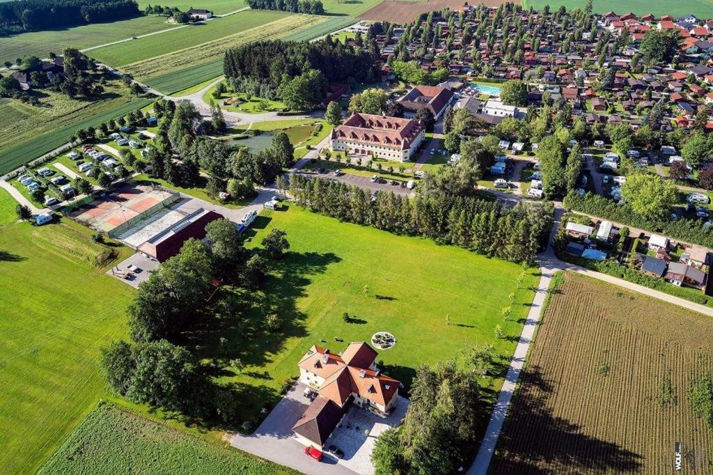 Zehetner GmbH- Personenbefrderung - Gemeinde Pettenbach