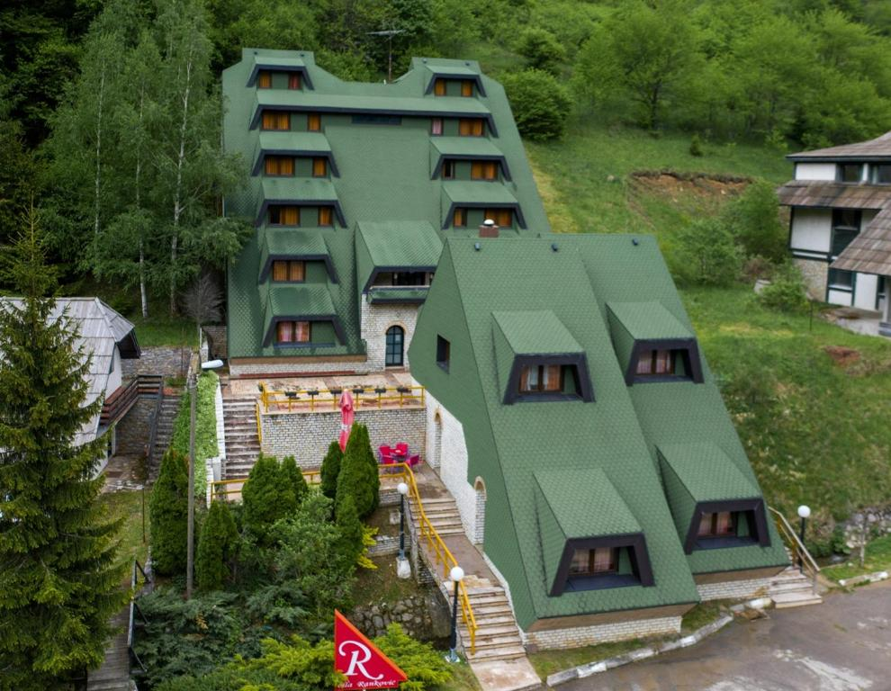 Guest House Villa Rankovic