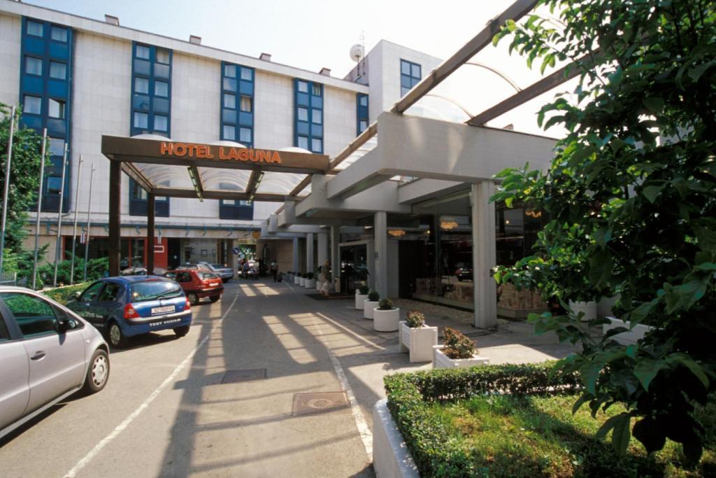 Hotel Laguna Zagreb Croatia Booking Com