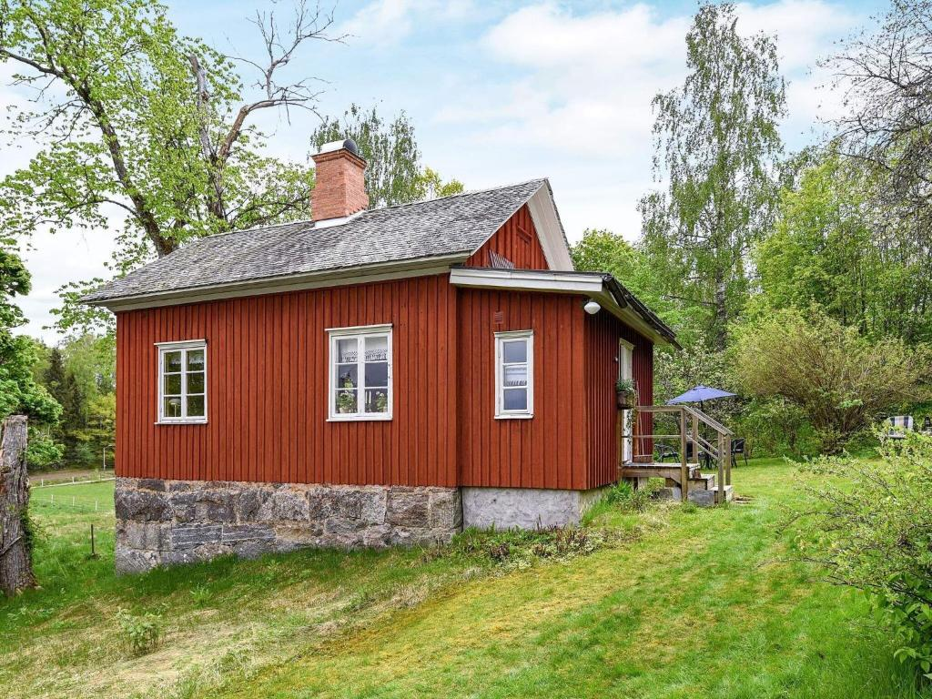 Ett rum o kk i Brunskog! - Villas for Rent in Arvika - Airbnb