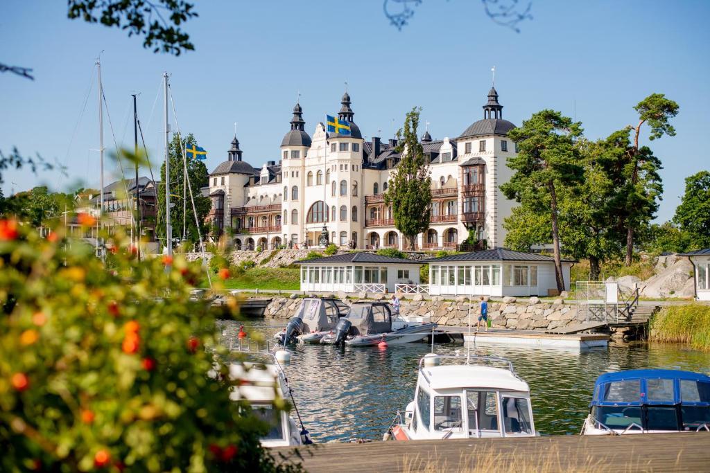 Classic Double - Grand Hotel Saltsjbaden