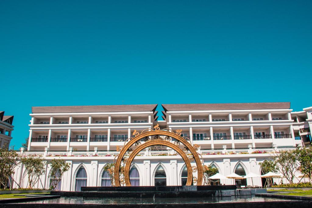 Mũi Né Bay Resort