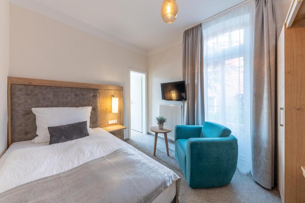 24/7-Hotel Leer in Ostfriesland, Juli 2020