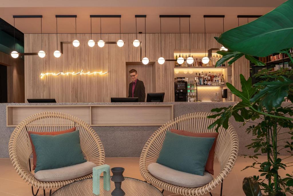Sorell Hotel St. Peter, Juni 2020