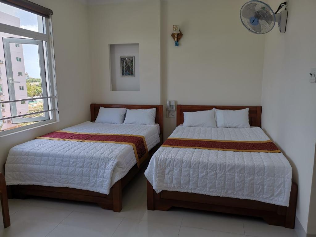 Phòng 2 Giường đơn Lớn
