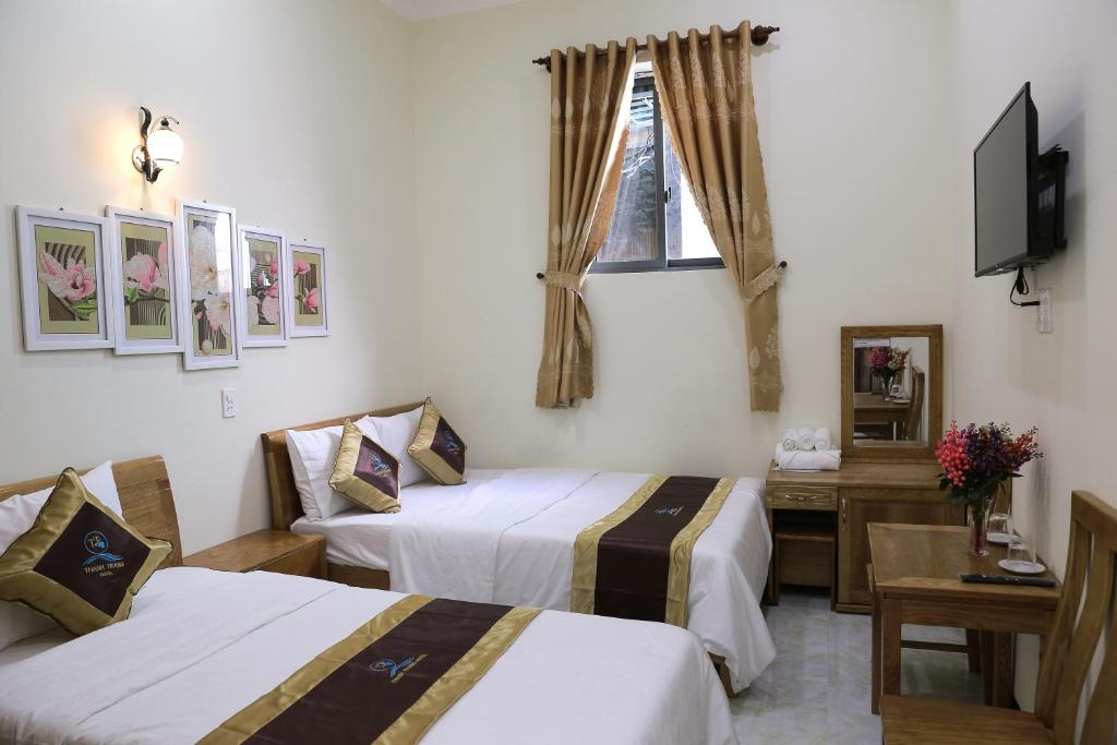 Thanh Trang Hotel