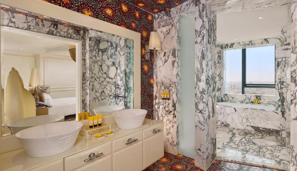 Suite có Thiết kế riêng
