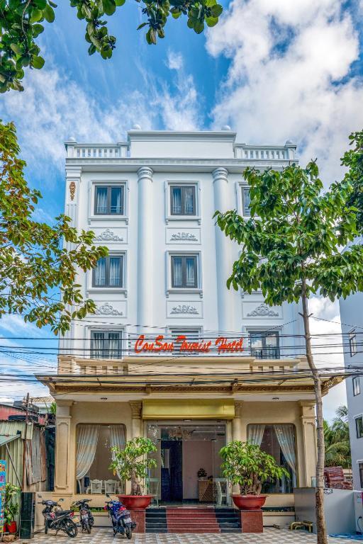 CÔN SƠN TOURIST HOTEL