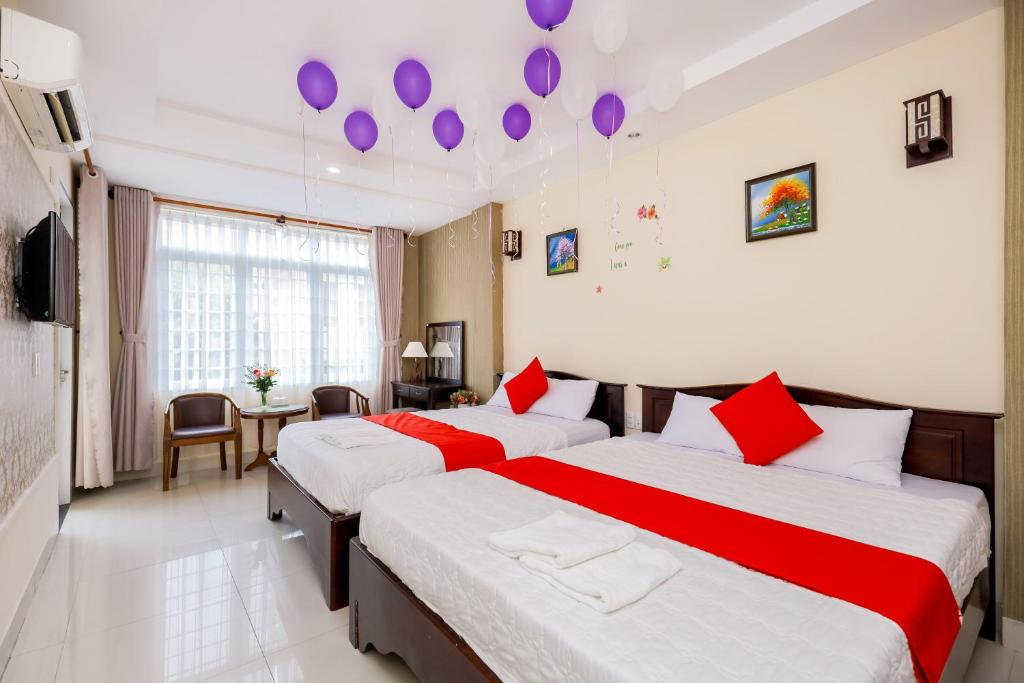 OYO 571 Sao Bien Hotel