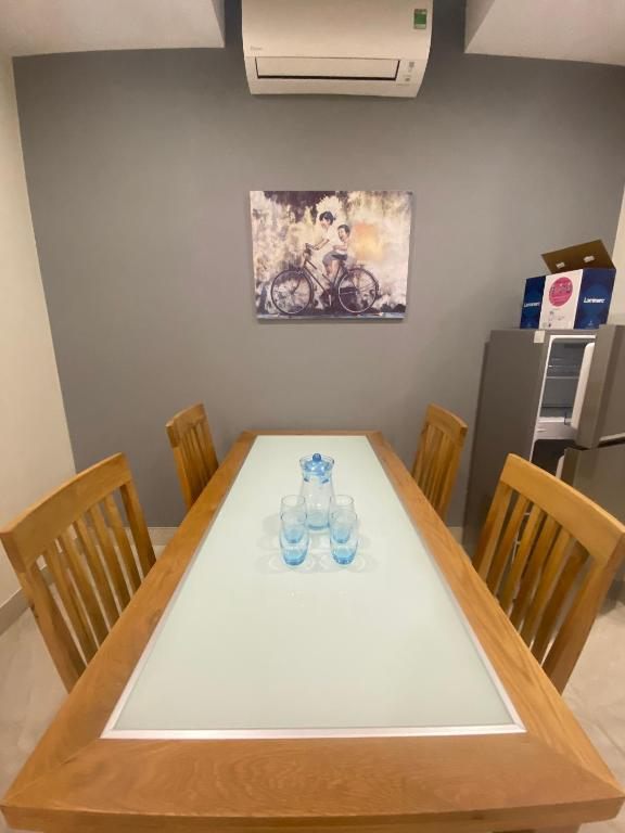 Vitamin Sea Serviced Apartment