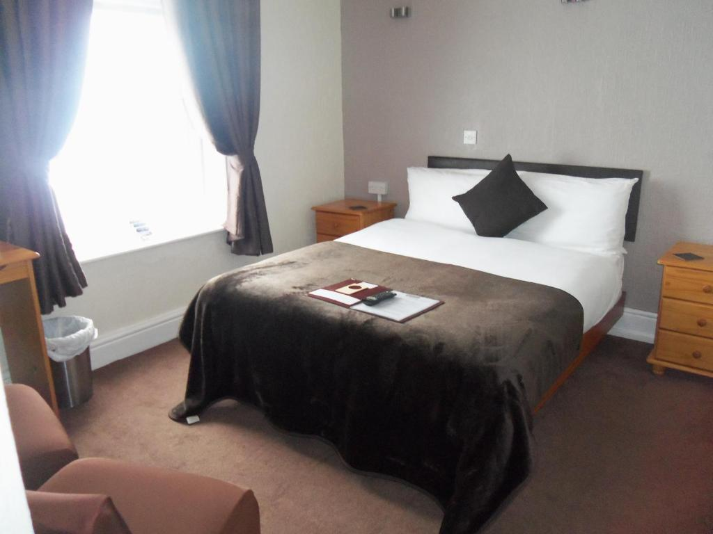 Novello B&B in Blackpool, Lancashire, England