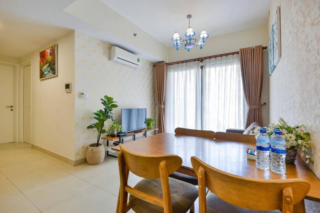 Bayhomes Thao Dien Masteri Serviced Apartment