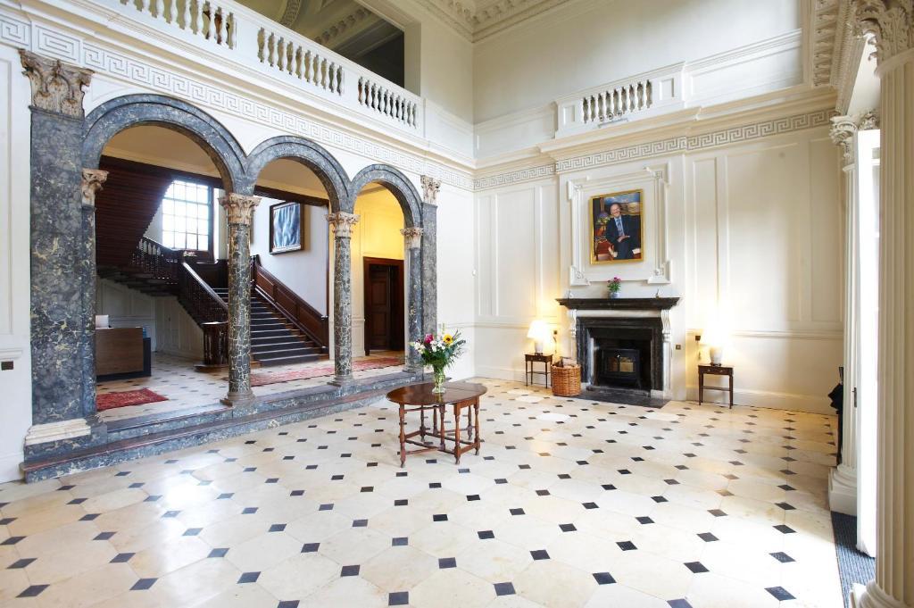De Vere Venues Chicheley Hall