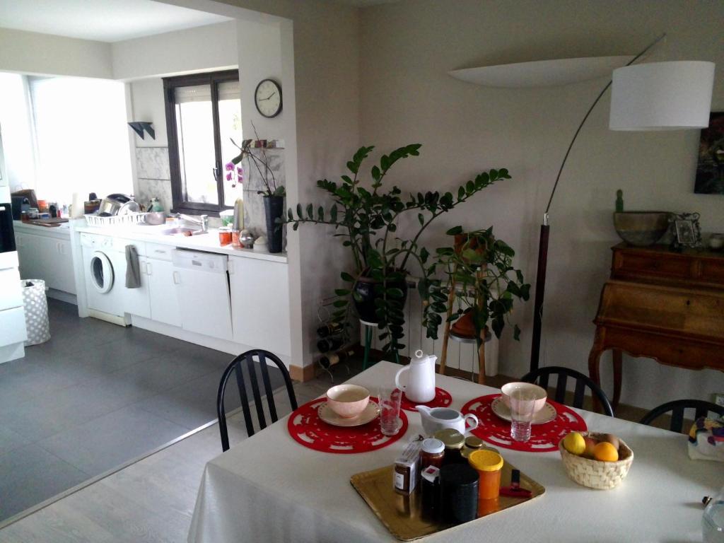 Chambre d'hôte Les Jardins Du Forcone