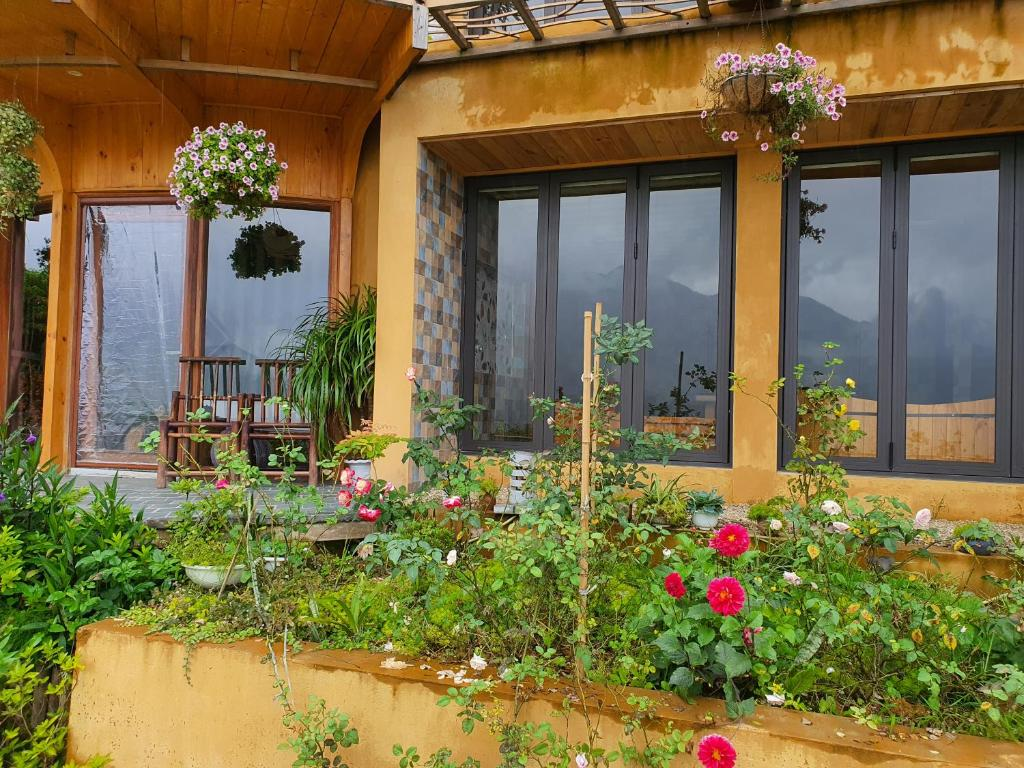 Sapa Clay House - Mountain Retreat