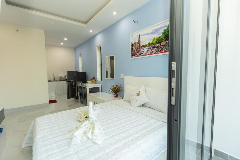 7S Hotel Nam Anh 2 & Apartment
