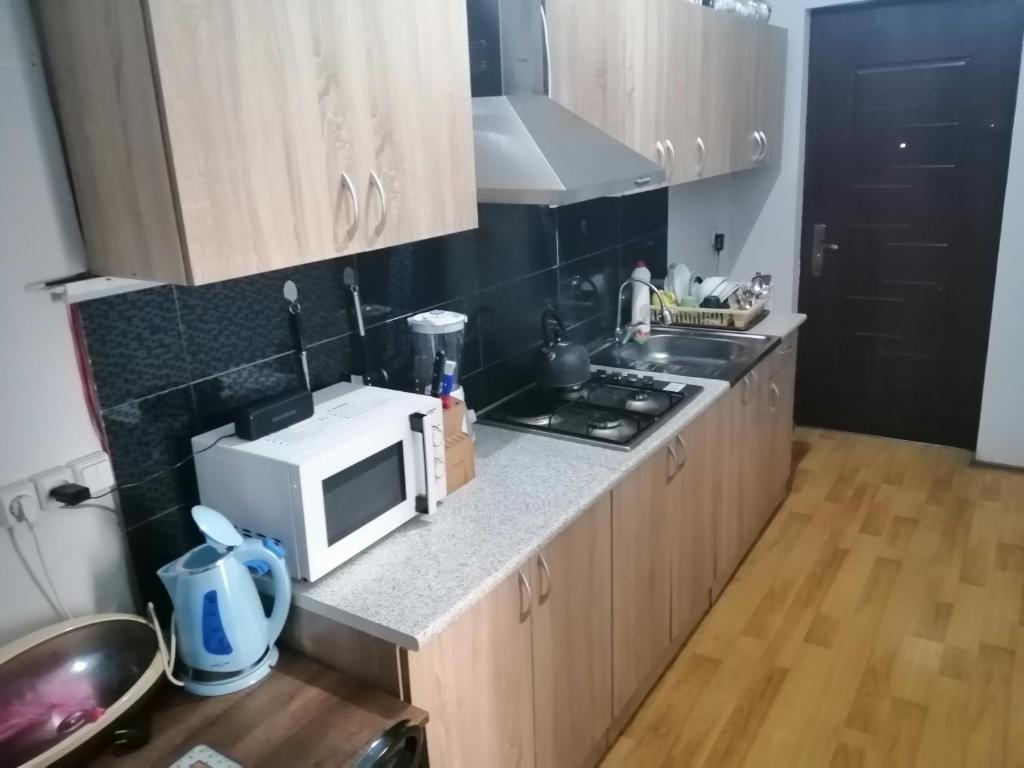 Guest House Monshishi