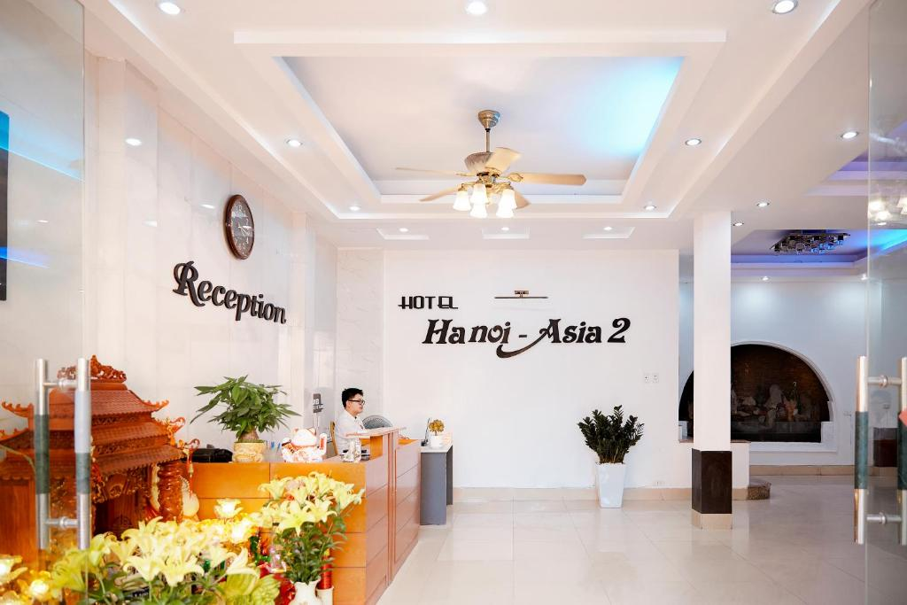 Hanoi Asia Hotel 2