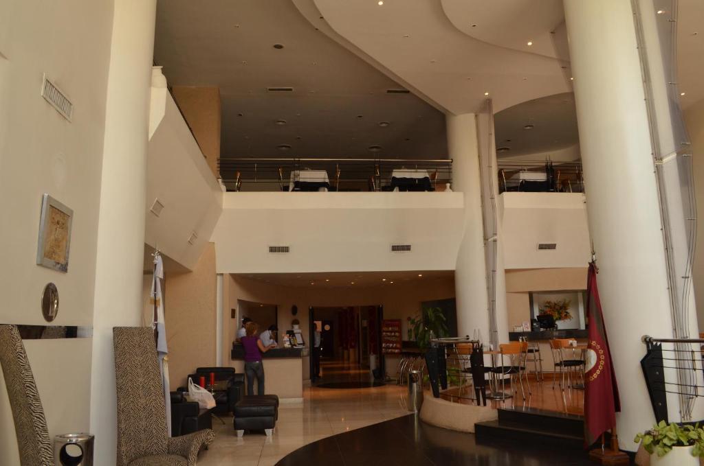 Gran Hotel Presidente