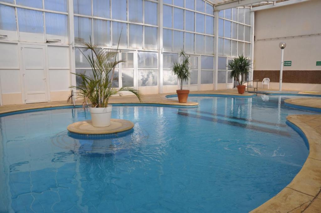 Intersur Hotel Colon (Argentina Colón) - Booking.com