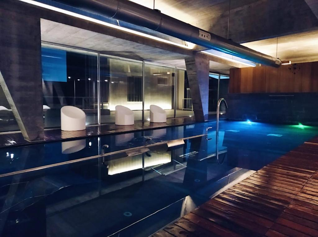 boutique hotels ourense provinz  69