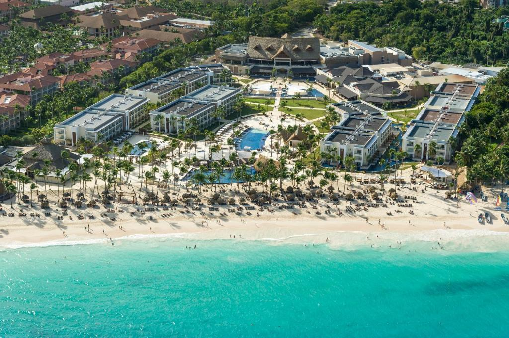 Royalton Punta Cana Resort and (Dominicaanse Republiek Punta ...