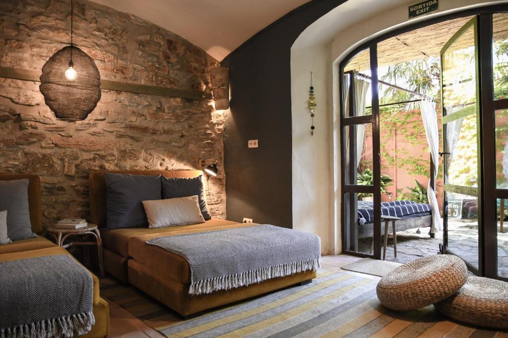 Hotel Aiguaclara 2