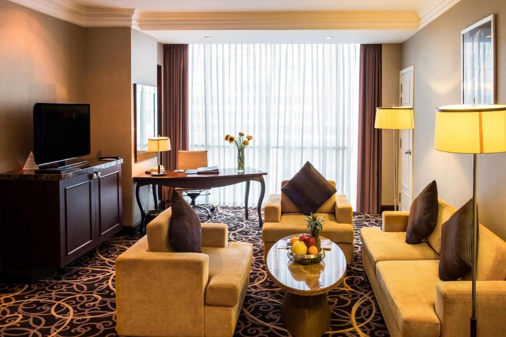 Suite Club Executive
