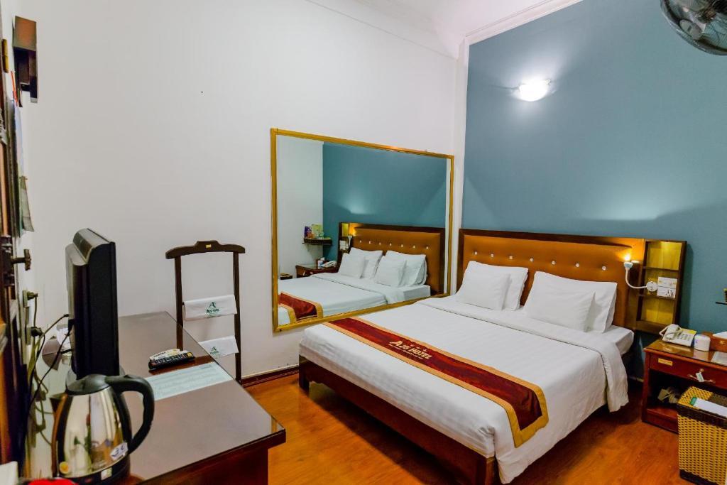 A25 Hotel - Lien Tri