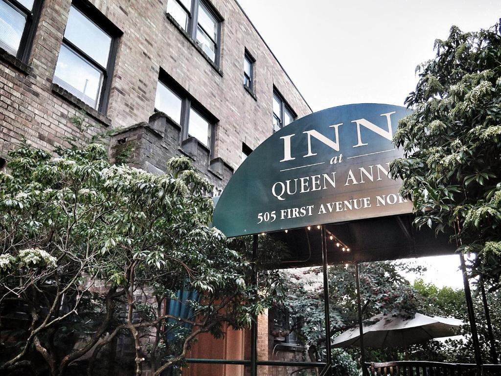 Inn At Queen Anne Seattle Wa