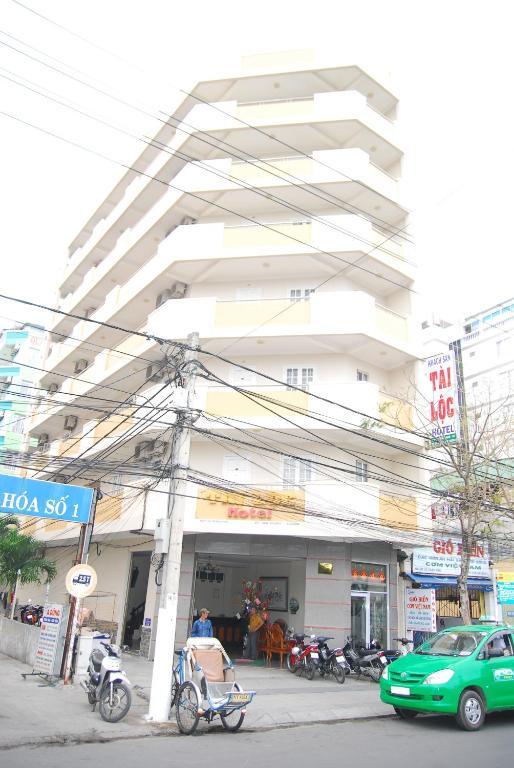 Khách sạn Tài Lộc
