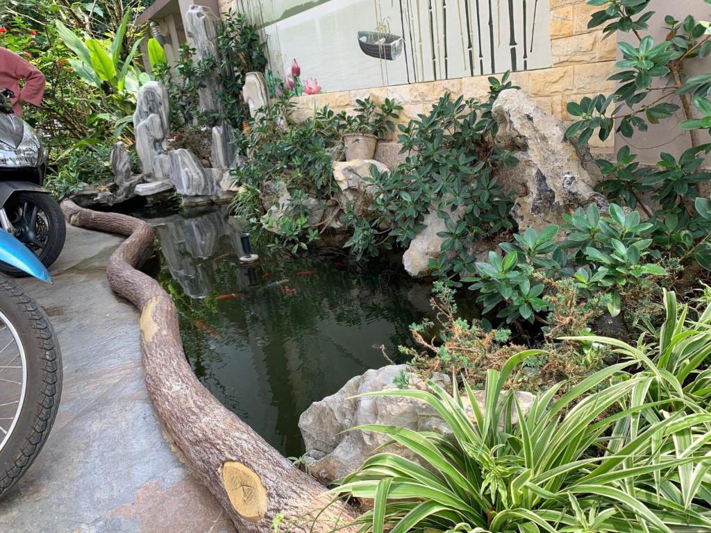 Khách Sạn Việt Trang