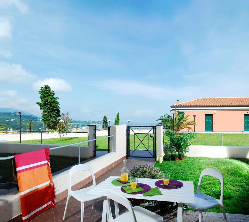Residence Villa Beuca