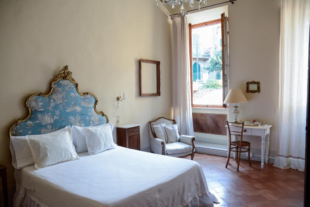 1550 Residenza D Epoca Sienne Tarifs 2020