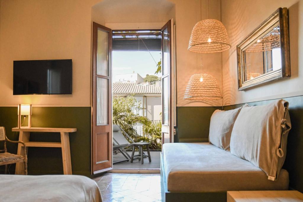 Hotel Aiguaclara 8