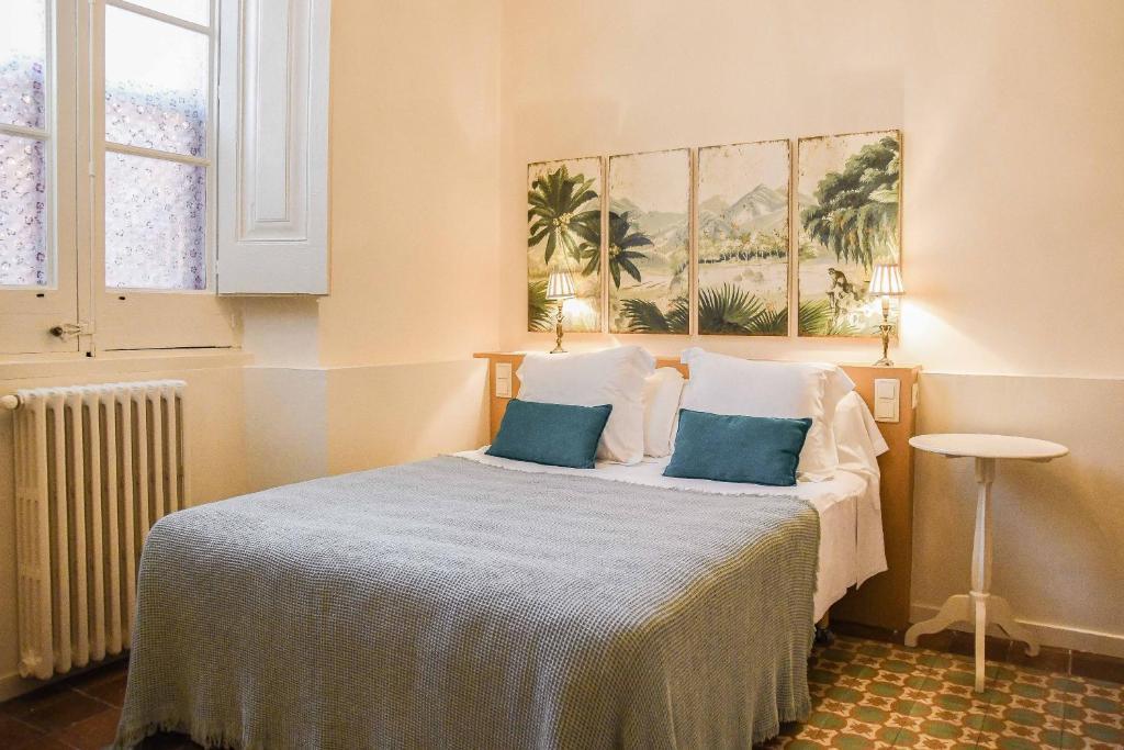 Hotel Aiguaclara 4