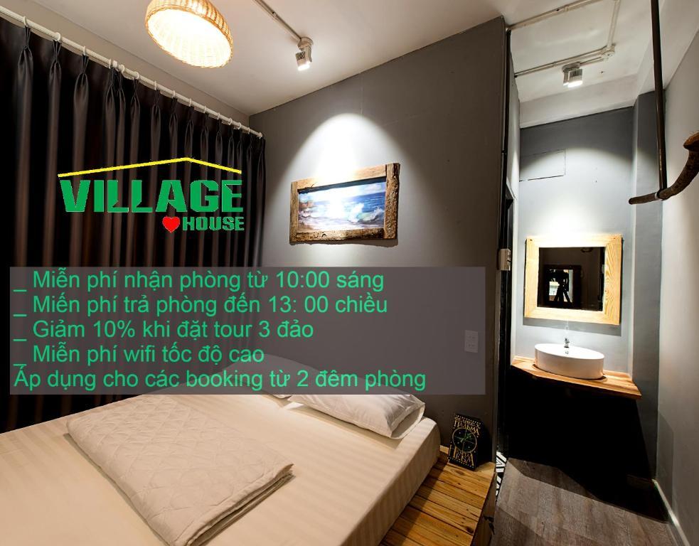 Village Hostel Nha Trang