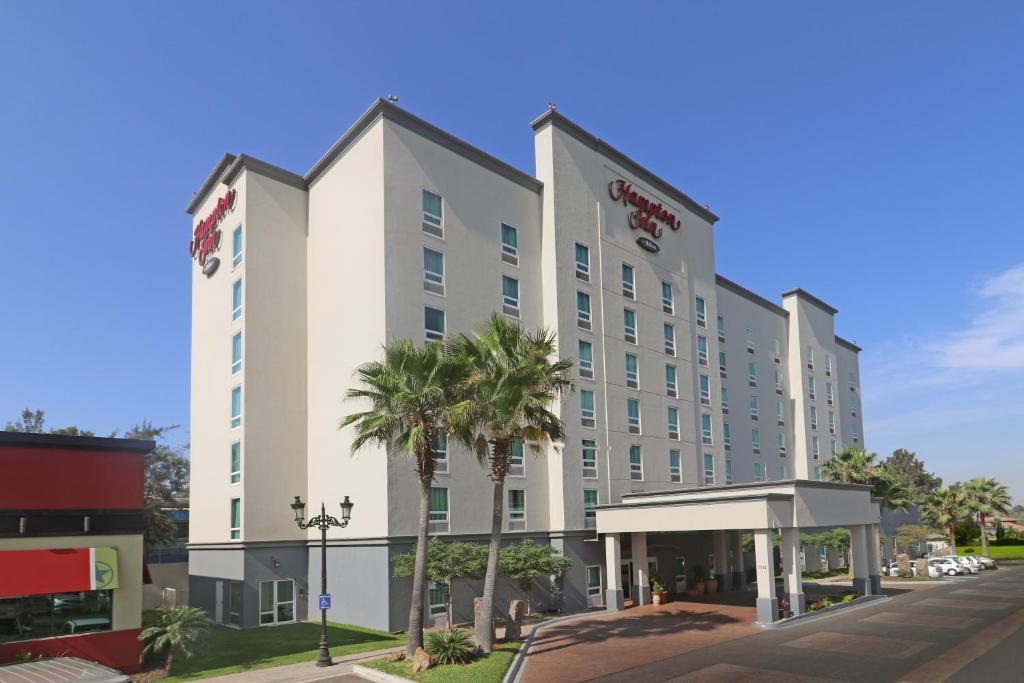 Hampton Inn by Hilton Guadalajara Aeropuerto.