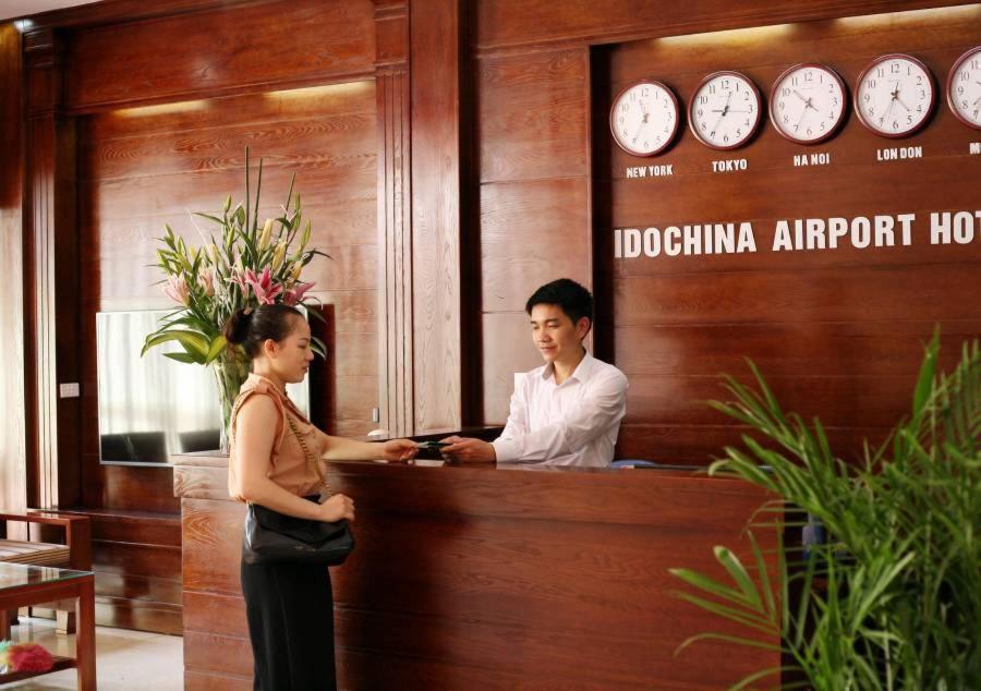 Khách sạn Indochina Airport